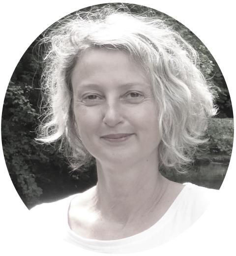 Sylvie Rumin